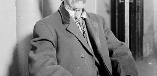 George Wellington Streeter