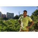 EcoHeroes: Darius Jones of Urban Aggies