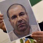 Mexico Has Recaptured Drug Kingpin El Chapo