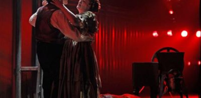 The Dueling Critics choose not to murder each other over 'Sweeney Todd'