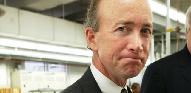 Taking a closer look at Gov. Mitch Daniels' potential presidential run