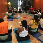 South Side Salon Specializes in Community Based Healing