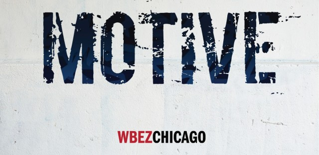 New episodes of 'Motive' come out on Fridays beginning Sept. 20.