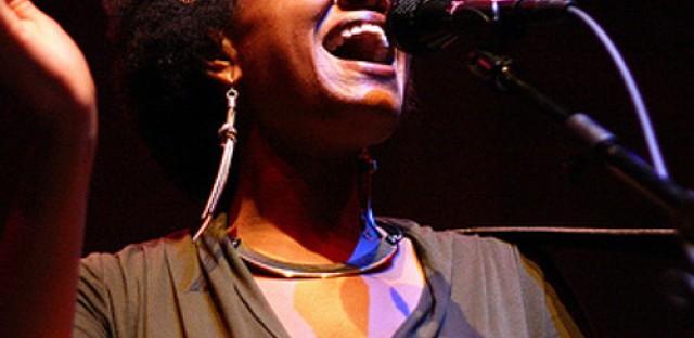 The music of Ethiopian born artist Meklit