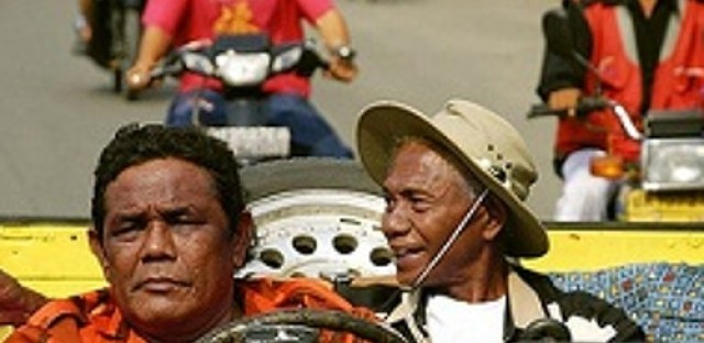 Documentary 'The Act of Killing' recounts Indonesia's death squads and human rights in Libya