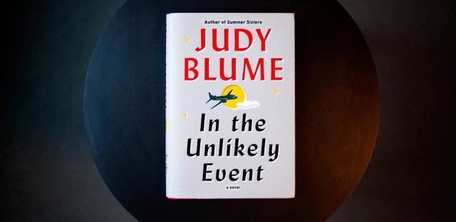 Pop Culture Happy Hour : Judy Blume's In The Unlikely Event and Lifetime's UnREAL. Image