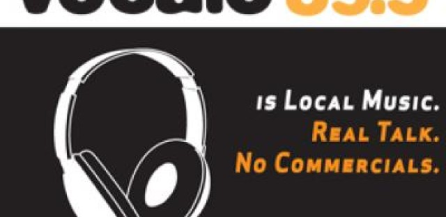 Happy first birthday to us: Vocalo blogs on the move