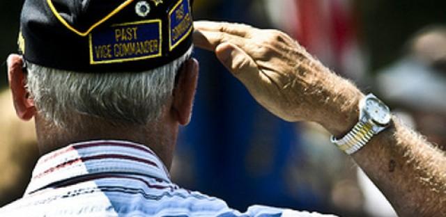 Morning Shift: National program helps veterans get back on their feet