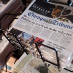 Tribune Takeover