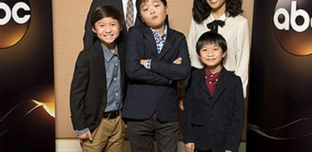 New sitcom centered around Asian-Americans faces screens to Asian Americans