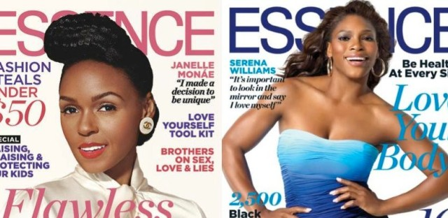 What is the future of Essence magazine?