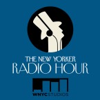 The New Yorker Radio Hour logo