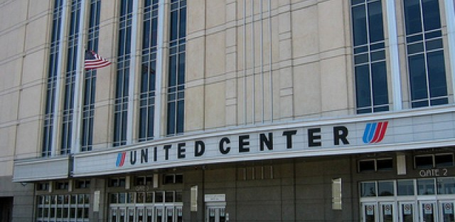 Examining how the United Center has impacted Chicago's near West Side