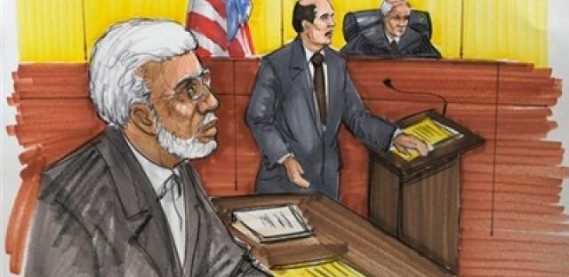WBEZ's Tony Arnold discusses the Tahawwur Rana verdict