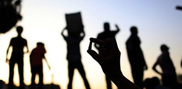 Assessing violence against Egyptian protesters