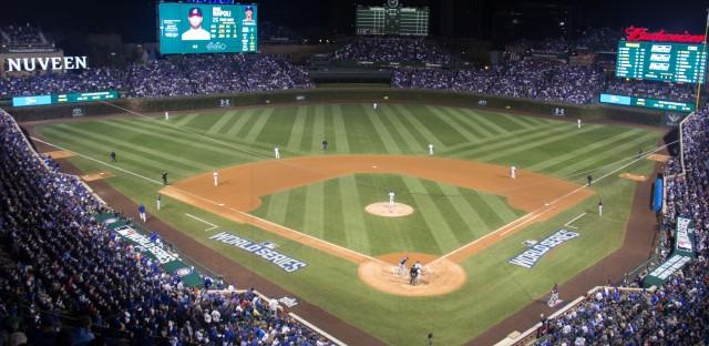 Cubs Game 3