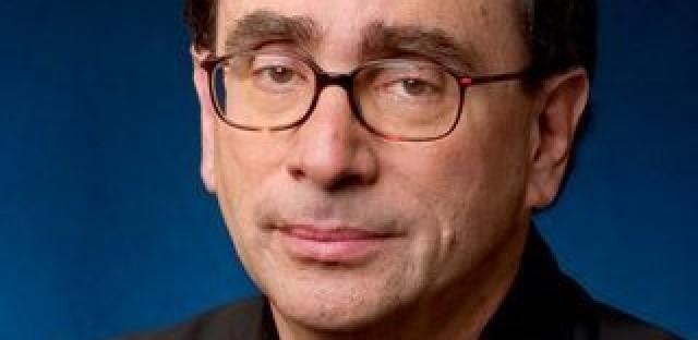 Author R.L. Stine