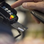 Visa announced a new technology Tuesday — the Quick Chip specification — that will speed up the chip card payment process.