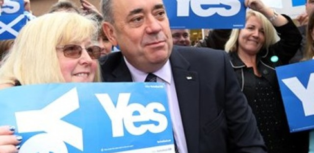 Scotland votes on independence, Human rights violations in Africa, and Sonia Shah Foundation