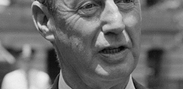 Adlai Stevenson: US Ambassador to the UN, 1961-1965
