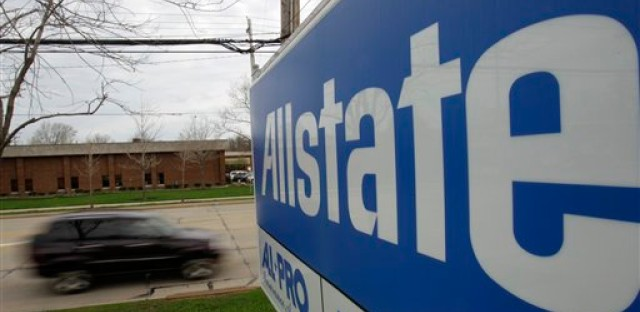 Northbrook-based insurance provider Allstate Corp. announced this week plans to trim its employees benefits to cut company costs. The move is expected to benefit shareholders.