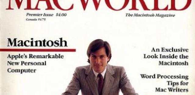 Steve Jobs' accessibility breakthrough