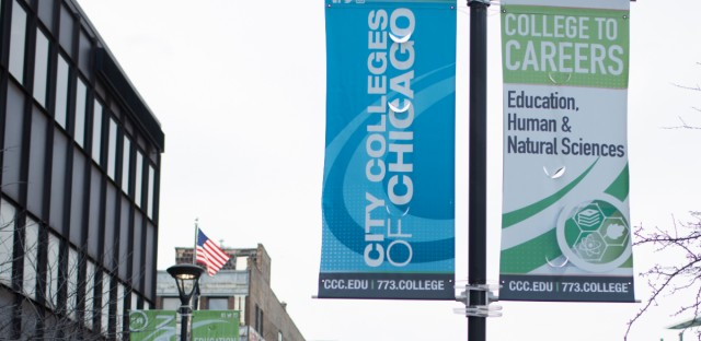 City Colleges of Chicago generic
