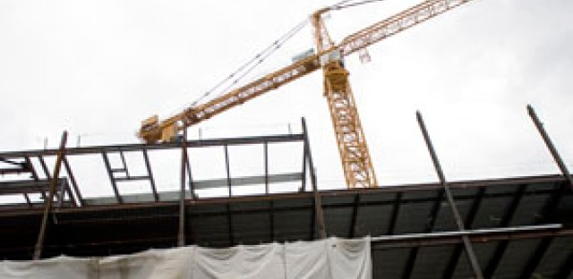 Race and construction: Who gets the jobs?