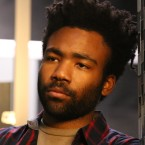 """ATLANTA — """"The Club"""" — Episode 8 (Airs Tuesday, October 18, 10:00 pm e/p) Pictured: Donald Glover as Earnest Marks. CR: Quantrell D. Colbert/FX"""