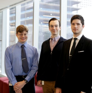Adults With Autism Thrive At EY's Neurodiversity Program In Chicago