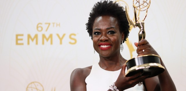 Pop Culture Happy Hour : Small Batch: The 2015 Emmy Awards Image