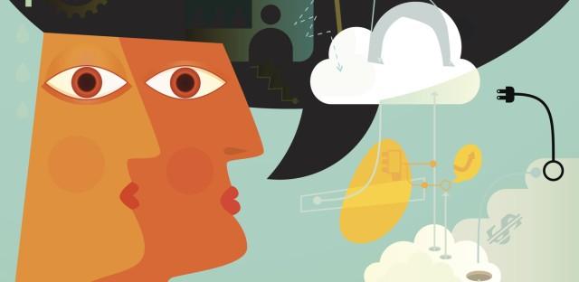 Hidden Brain : Lost in Translation Image