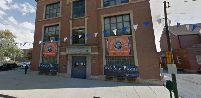 chatham academy google