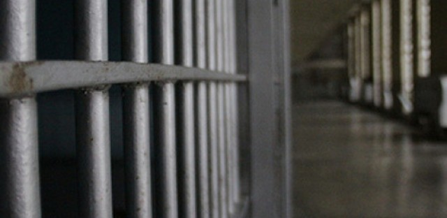 Prison reform committee hears conservative voice on sentencing laws