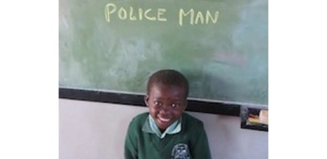 Global Activism: Helping 'AIDS Orphans' in Swaziland