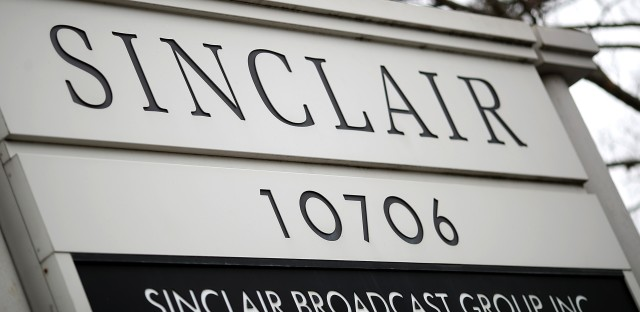 Sinclair Broadcast Group is facing a new delay in its plan to buy Tribune Media and add more local stations to its stable.