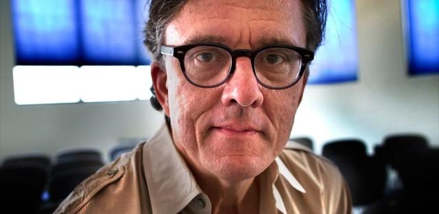 Author Kurt Andersen Talks About Life With Diabetes