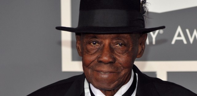 Paying tribute to blues legend Pinetop Perkins