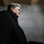 The Power Dynamic Of Steve Bannon In The Trump White House