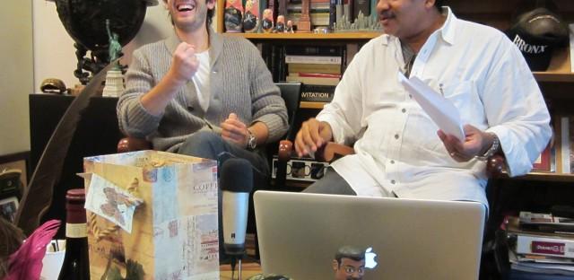 StarTalk Radio : The Science of Music with Josh Groban Image
