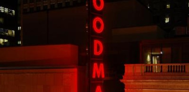 Daily Rehearsal: Is the Goodman Chicago's version of the National Theatre?