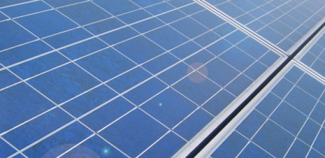 Illinois boost in solar industry jobs