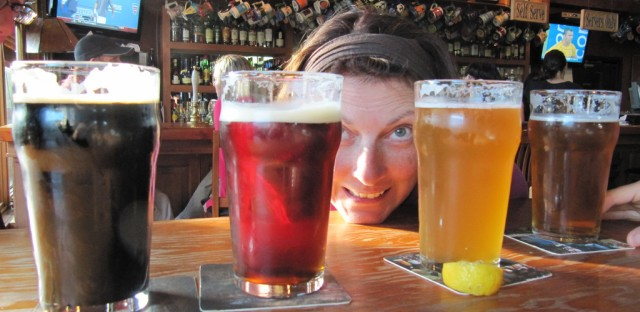 In recession, craft beer brews a strong economy