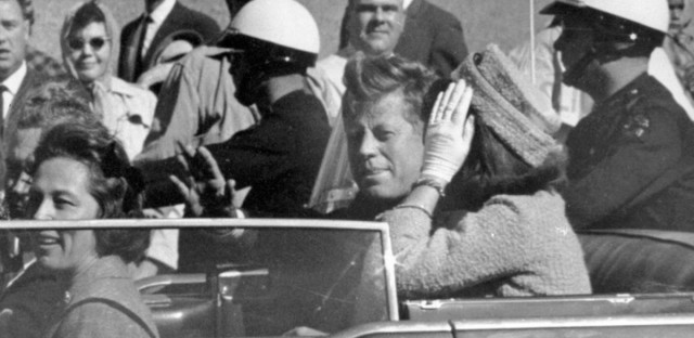 The National Archives is expected to release the final batch of government files on the assassination of President John F. Kennedy in Dallas on Nov. 22, 1963.