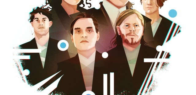 Song Exploder : Arcade Fire - Put Your Money On Me Image