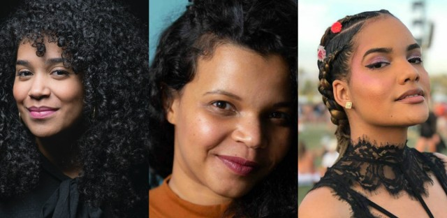 Alt.Latino : 3 Afro Dominicana Writers Reflect On Their Truths Image