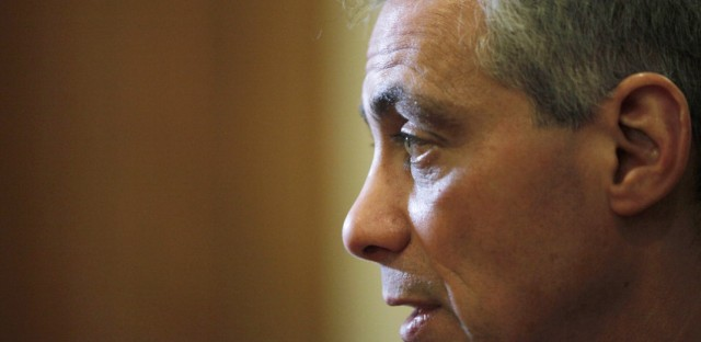 Emanuel: CPS school closures 'not taken lightly,' but must be done