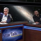 StarTalk Radio : Cosmic Queries – The Science Around Us Image