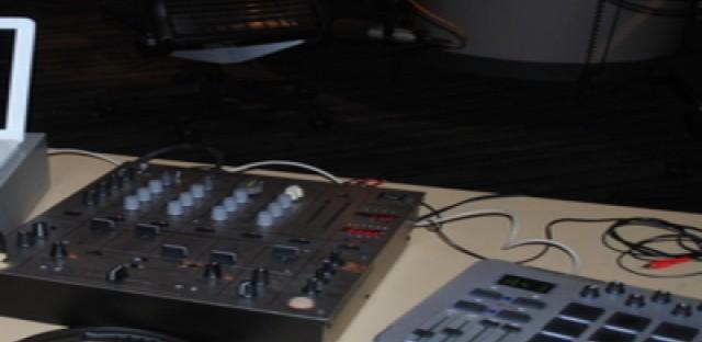 DJ Series: DJ LA Jesus drops some otherworldly beats