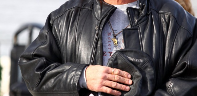 Cutrano, 52, died last week in a motorcycle accident.